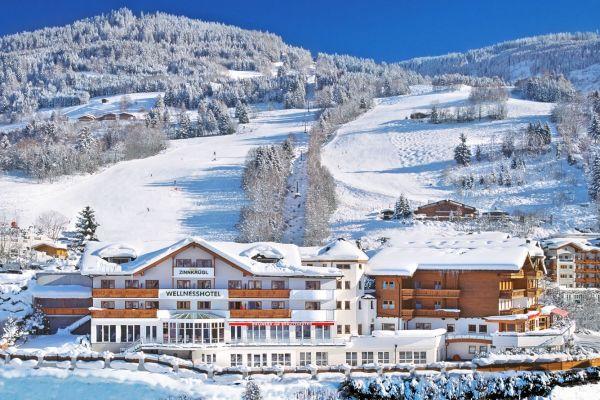 Single Wochen Alpendorf   Hotel Alpendorf**** Sankt