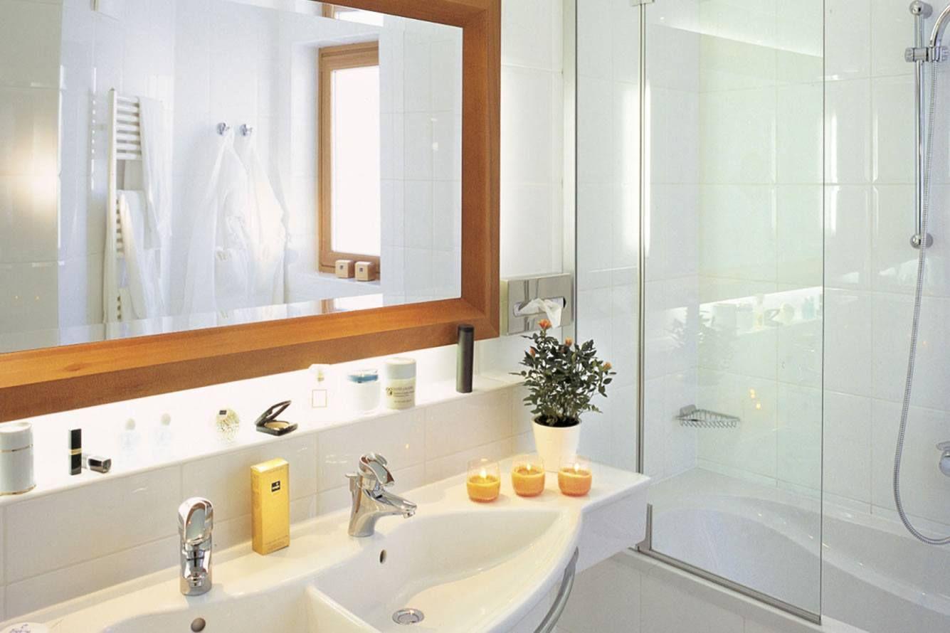 Landhaus Suite De Luxe, 54 M²